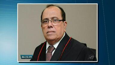 STJ aceita denúncia contra desembargador suspeito de vender liminares - Desembargador Carlos Feitosa está afastado desde o mês de junho de 2015.