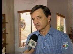 Prefeito de Adamantina retoma as atividades - Ivo Santos conseguiu na Justiça assumir o cargo.
