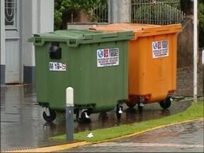 Comissão investiga contrato de coleta de lixo em Marau,RS - Conforme o legislativo o serviço pode estar prejudicado