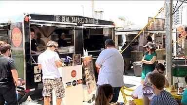 Parada Food Truck reúne 40 opções de gastronomia com toque de solidariedade - Parada Food Truck reúne 40 opções de gastronomia com toque de solidariedade