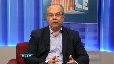 Médico infectologista responde dúvidas sobre mosquito Aedes aegypti - Confira a entrevista com o doutor Robério Leite.