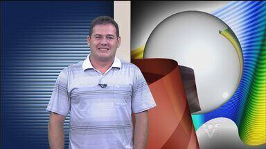 Tribuna Esporte (08/12) - Assista ao programa desta terça-feira.