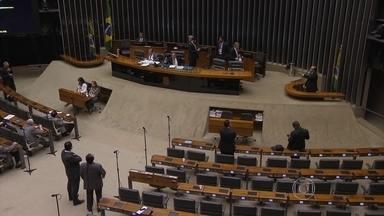 Oposição, governo e PMDB tentam fechar nomes da comissão que vai analisar impeachment - Plenário da Câmara deve eleger, nesta terça-feira (8), os 65 deputados que vão decidir se abrem ou não o processo de impeachment contra Dilma Roussef.