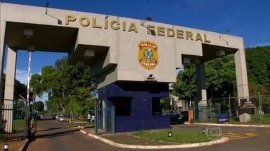 PF faz operação para prender acusados de extração de diamantes em reserva indígena - A investigação é um desdobramento da Operação Lava Jato. Policiais cumpriram mandados no Distrito Federal e em mais nove estados.