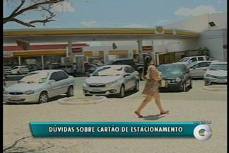 Representante da EPTTC esclarece critérios para uso de vagas especiais no trânsito - Muita gente insiste em estacionar em local reservado para idosos e pessoas com deficiência