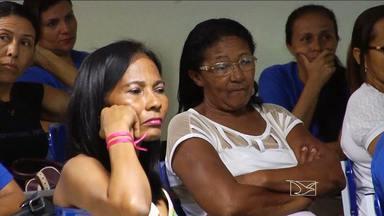 Número de casos de hanseníase preocupa em Balsas, MA - Balsas (MA) está entre as 15 cidades do Maranhão com o maior número de casos de hanseníase, o que tem preocupado as autoridades de saúde. Os profissionais que atuam nessa área participam de uma capacitação que define novas estratégias para o diagnóstico e o tratamento da doença.