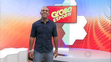 Globo Esporte MT, programa de terça-feira, 08/12/2015 - Globo Esporte MT, programa de terça-feira, 08/12/2015