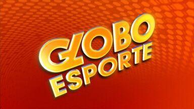 Confira na íntegra o Globo Esporte desta terça-feira (08/12) - Carlos Falcão é o único alagoano a disputar o Iron Man Championship, em 2016, no Havaí. Ele fala sobre a sua rotina e dificuldades para seguir em frente.