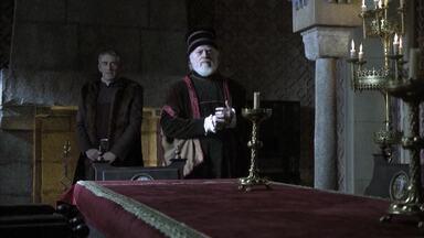 A Paz Para Castela