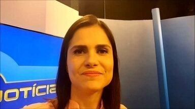 Confira os principais destaques do TEM Notícias desta terça-feira (8) - Bianca Celoto mostra que corregedoria vai investigar casos que ocorreram no zoológico de Sorocaba; outro assunto abordado é a dengue.