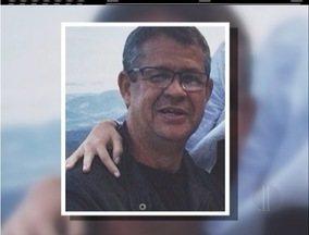 Plataformista morre após ser atingido por peça em navio no mar de Macaé, no RJ - Oswalney Ramos de Souza tinha 52 anos.