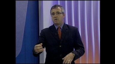 Darci De Bona fala sobre as mudanças na arrecadação dos municípios - Darci De Bona fala sobre as mudanças na arrecadação dos municípios