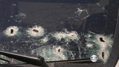 Deputados ouvem hoje parentes dos cinco jovens assassinados em Costa Barros - Crime foi no dia 29 de novembro.Parentes vão falar a CPI que investiga assassinatos cometidos por PMs