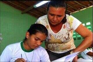 Participação de pais ajudam no rendimento de crianças na escola - Veja como participar ajudando no desempenho dos filhos.