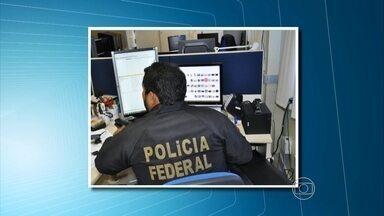 Polícia Federal e Interpol combatem pornografia infantil em Pernambuco - Ainda há casos investigados em outros 14 países.