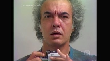 Relembre clipe de Erasmo Carlos no programa Os Trapalhões - Cantor apareceu no humorístico cantando 'Dá um Close Nela' em 1984