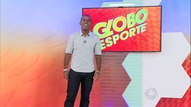 Globo Esporte MT, programa de quinta-feira, 10/12/2015 - Globo Esporte MT, programa de quinta-feira, 10/12/2015