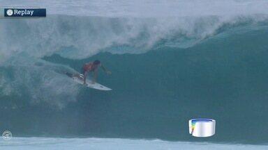 Começa nesta quinta a última etapa do Mundial de Surfe - Medina e Filipinho, do litoral do norte, têm chances de título