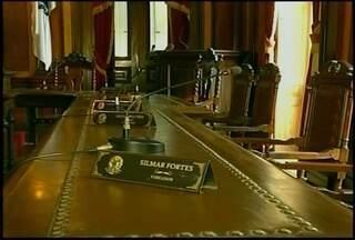 Votação de emendas à Lei Orçamentária é adiada devido a falta de quórum em Petrópolis, RJ - Legislativo tem até 23 de dezembro para votar o projeto.