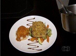 Pirarucu é tema de mostra gastronômica que incentiva o consumo do peixe também no exterior - Pirarucu é tema de mostra gastronômica que incentiva o consumo do peixe também no exterior