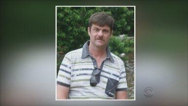 Morre policial militar baleado pelas costas em bar de Joinville, SC - Morre policial militar baleado pelas costas em bar de Joinville, SC
