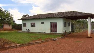 Duas famílias são mantidas reféns por nove horas no DF - Os bandidos levaram três carros e vários objetos da casa.