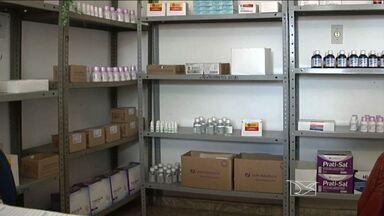 Pacientes reclamam que faltam medicamentos em postos de saúde de Codó, MA - Pacientes de Codó (MA) reclamam que faltam medicamentos nos postos de saúde da cidade. Sem remédios, muitos pacientes precisam interromper o tratamento.