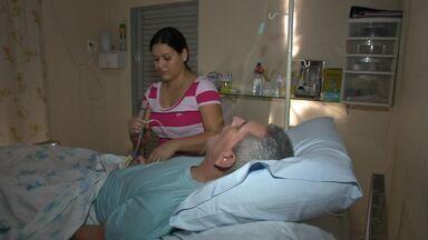 Pacientes que precisam de Home Care podem ser isentos na conta de energia - Pacientes que precisam de homecare têm direito a desconto e até isenção na conta de energia