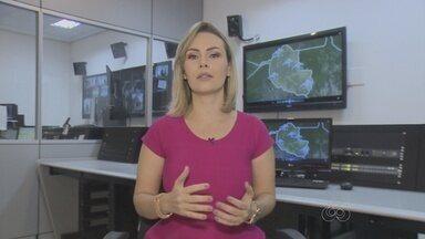 Confira a previsão do tempo para esta segunda-feira (21) - Veja como será o tempo em Rondônia.
