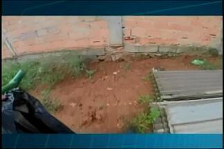 Agentes intensificam combate a dengue em Araxá - Situação na cidade é considerada preocupante.Principais focos são encontrados nas casas.