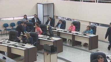 Votação do orçamento do governo do estado é mais uma vez adiada na Alap - A votação do orçamento do governo do estado foi mais uma vez adiada na Assembleia Legislativa.