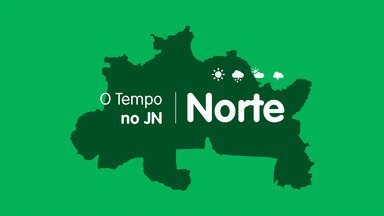Veja a previsão do tempo para terça-feira (29) no Norte - Veja a previsão do tempo para terça-feira (29) no Norte