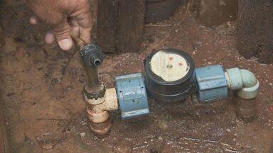 Hortolândia está em estado de atenção por falta de água - Toda a cidade está sem água, que deve retornar apenas na quarta-feira.