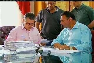 Câmara de Vereadores devolve R$ 1,3 milhão à Prefeitura de Nova Friburgo, no RJ - Segundo o município, recursos foram direcionados para pagar as dívidas da UPA.