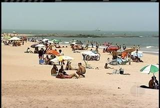 Lagoa de Imboassica receberá queima de fogos no Ano Novo em Macaé, no RJ - Eventos acontecerão em 4 pontos da cidade.