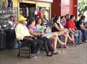 Procura de passagens de ônibus para Goiânia aumentam neste fim de ano - Procura de passagens de ônibus para Goiânia aumentam neste fim de ano