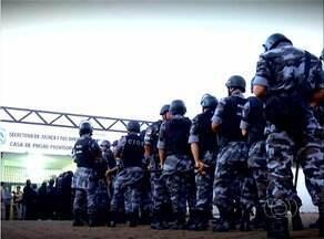 Retrospectiva 2015: tema desta segunda-feira (28) é segurança pública no Tocantins - Retrospectiva 2015: tema desta segunda-feira (28) é segurança pública no Tocantins