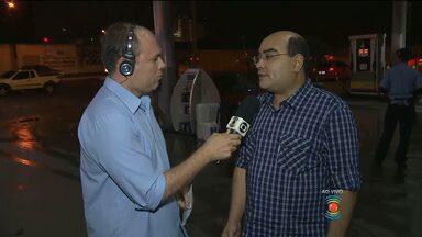 Falta gasolina em postos de combustíveis em Campina Grande - Consumidores estão com dificuldades para abastecer seus veículos.