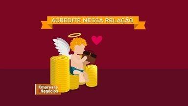 Investidor anjo transforma a vida do empreendedor - Saiba como fazer este anjo se apaixonar pelas suas ideias.