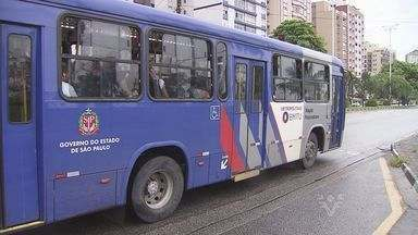 Passagens de ônibus intermunicipais têm aumento - A alteração foi de, em média, 8,57%. Os preços variam de R$ 3,55 a R$ 24,45.