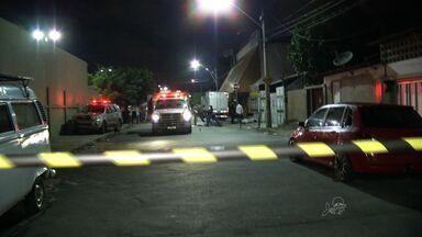 Dois primos são assassinados em festa de pré-carnaval em Fortaleza - Crimes ocorreram neste fim de semana.