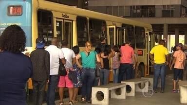 Isenções para empresas de ônibus de BH somam R$ 80 milhões - Levantamento do G1 mostra benefícios concedidos às empresas