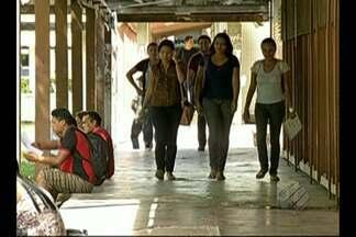 Sisu abre inscrições em todo o Brasil - Estudantes paraenses tentam vagas em universidades por meio do sistema.
