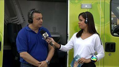 'Saúde no Mercado' começa no Centro de Aracaju - 'Saúde no Mercado' começa no Centro de Aracaju