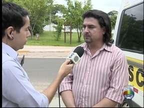 Pais devem estar atentos para contratar o serviço de transporte escolar - Quem traz as informações é o repórter Lélio Ramos.