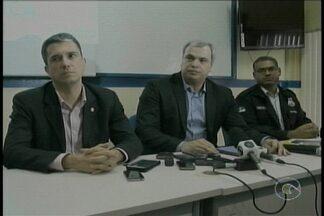 Polícia lança Disque denúncia para ajudar no caso do assassinato da menina Beatriz - Beatriz, de 7 anos, foi morta a facadas em um colégio de Petrolina.