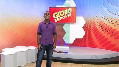 Globo Esporte MT, programa de sexta-feira, 15/01/2016 - Globo Esporte MT, programa de sexta-feira, 15/01/2016