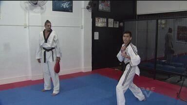 Seletiva Olímpica de Taekwondo acontece neste final de semana - A seletiva será em Santos, os melhores atletas brasileiros disputarão uma vaga para os Jogos Olímpicos do Rio.