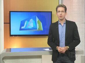 Confira os destaques do JA1 desta sexta-feira (15) - Confira os destaques do JA1 desta sexta-feira (15)