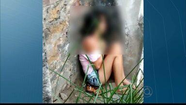 Polícia acredita na hipótese de sequestro da jovem de Pernambuco abandonada em João Pessoa - A delegada que acompanha o caso falou sobre a linha de investigação.